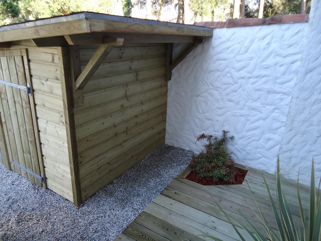 construction bois landes am nagement ext rieur bois capbreton. Black Bedroom Furniture Sets. Home Design Ideas