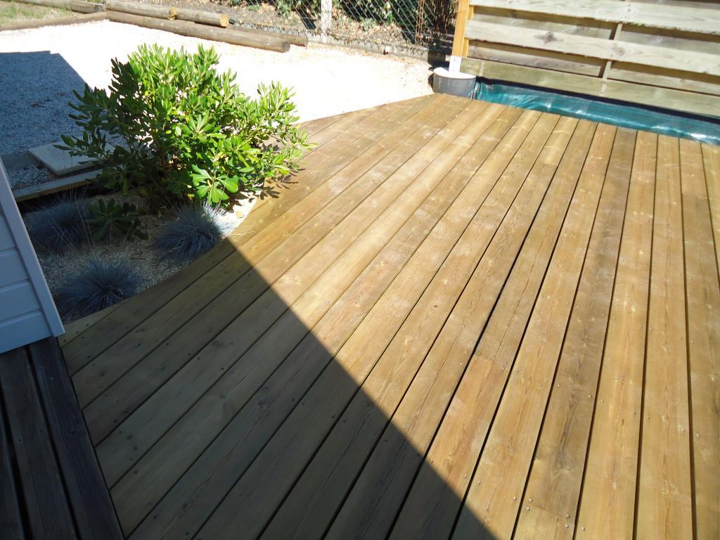 terrasse bois pin des landes diverses id es de conception de patio en bois pour. Black Bedroom Furniture Sets. Home Design Ideas