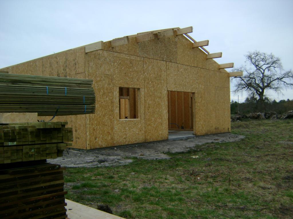 Construction maison bois landes 40 maison ossature bois for Constructeur maison landes 40