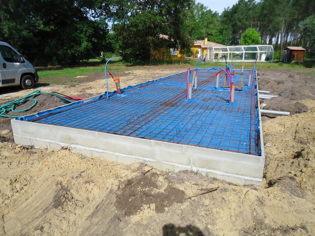 Constructeur maison individuelle landes for Probleme avec constructeur maison individuelle