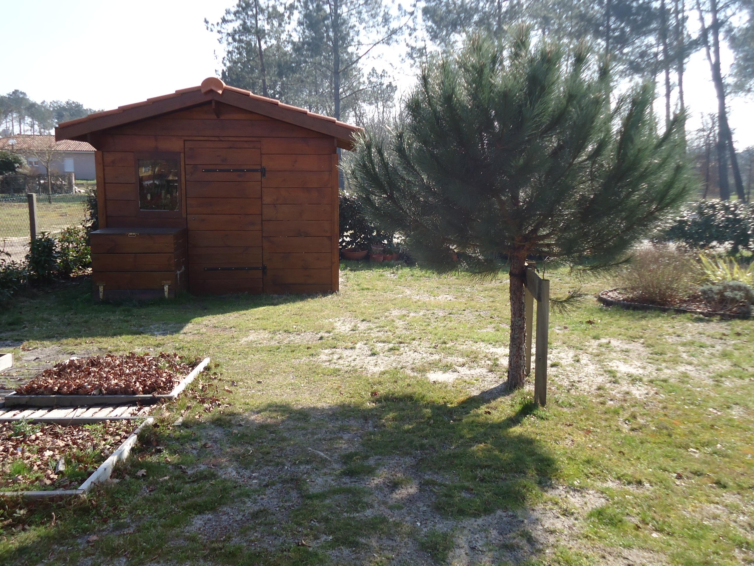 Constructeur ossature bois dans les landes for Constructeur ossature bois