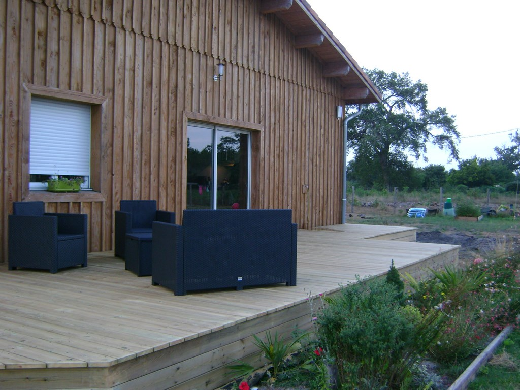 deck 40 pose terrasse bois landes 40 gironde 33 et arcachon. Black Bedroom Furniture Sets. Home Design Ideas