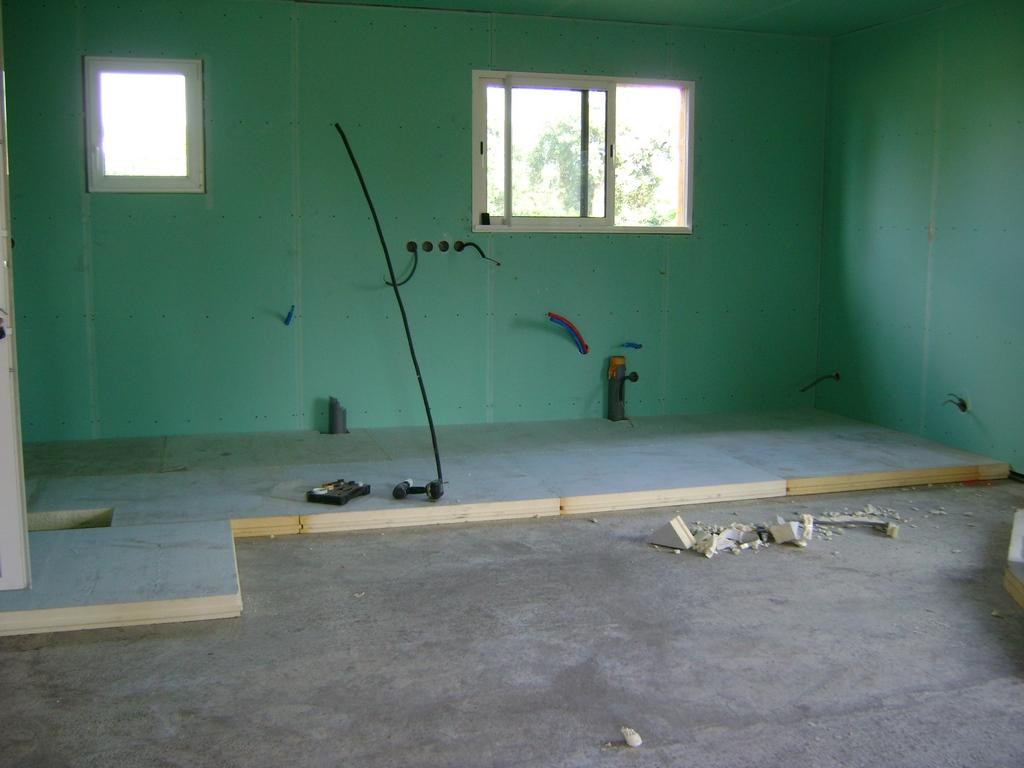 Maison bois mimizan obtenez des id es de for Constructeur maison bois landes