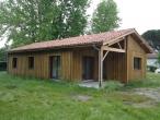 DECK 40: terrasse bois, construction bois, constructeur maison bois, bardage