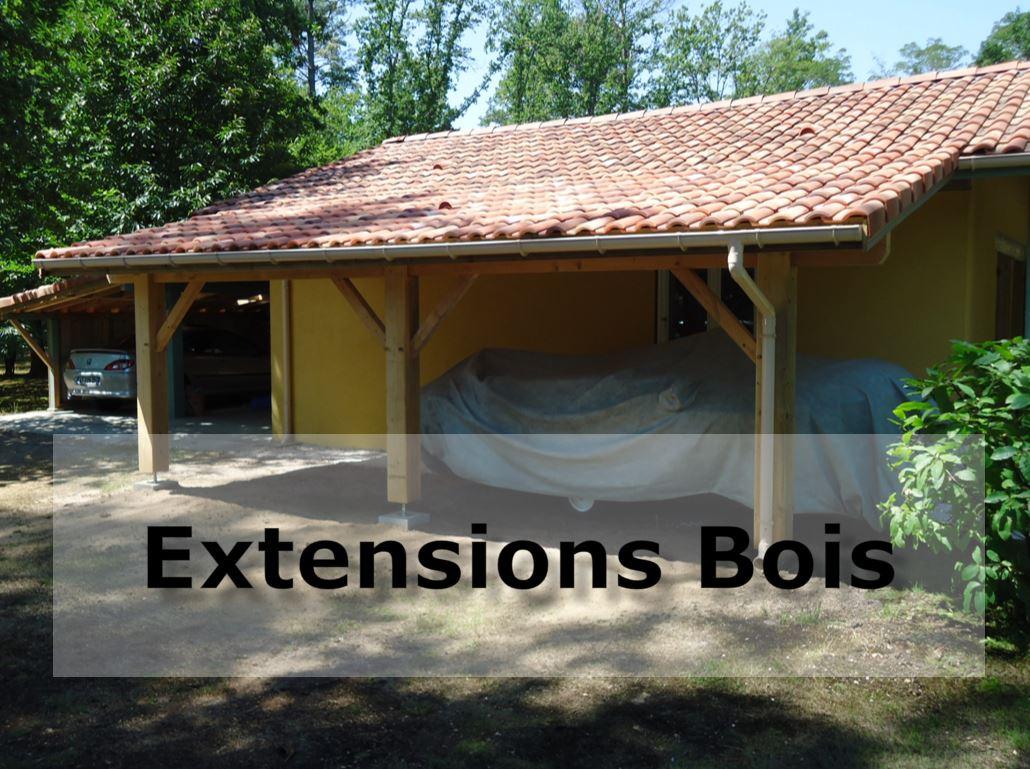 Constructeur maison individuelle sud landes for Constructeur maison sud est